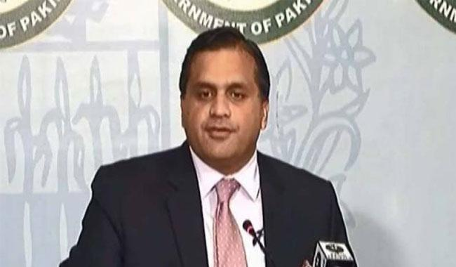 Pakistan ready for talks with India on all issues: FO