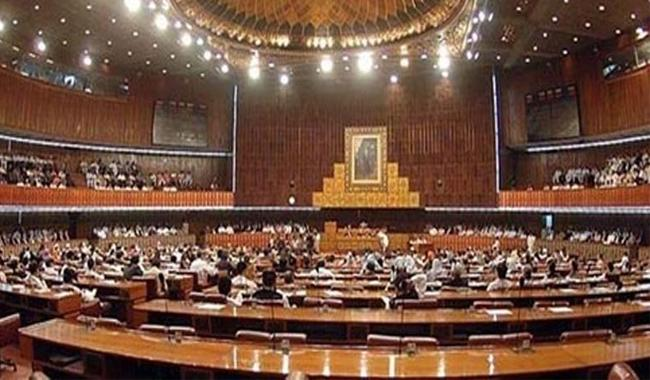 NA approves bill to restore finality of Prophethood clause to original shape