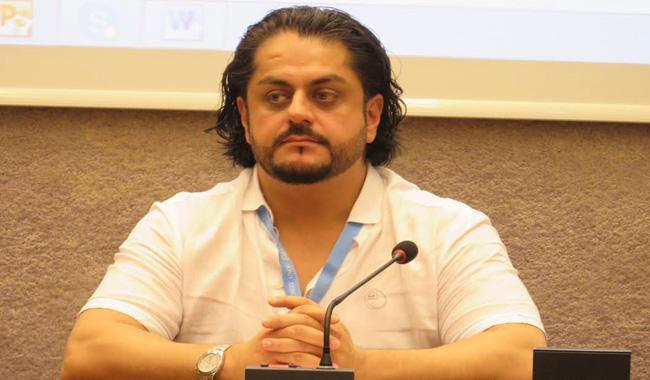 Swiss slaps 'entry ban' on Baloch leader Mehran Marri