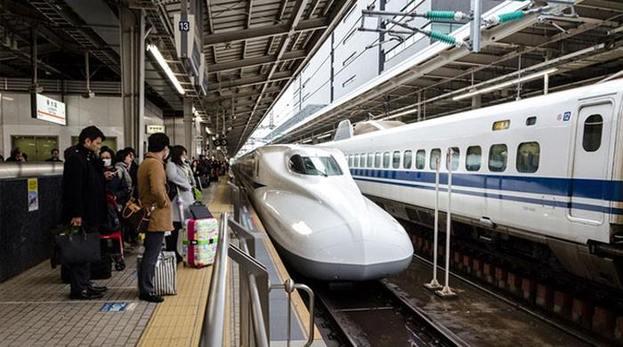 Japan railway ´deeply sorry´ after train leaves 20 seconds early