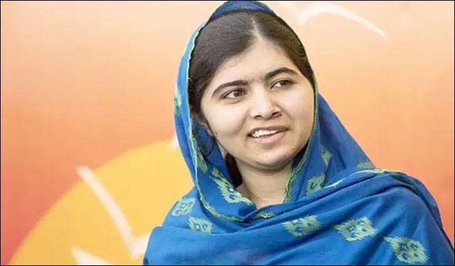 Malala makes it to the prestigious '150 Visionary Women' List