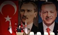 Turkey pulls troops from NATO drill amid new tensions