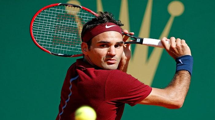 Federer serene as pretenders dream at ATP Finals