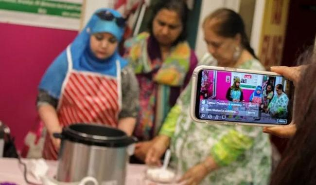 Keeping culinary traditions alive in 'Little Pakistan'