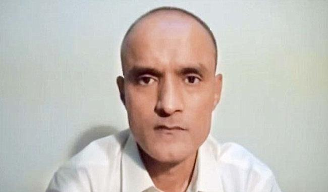 India refuses to send wife of Jadhav alone to Pakistan, demands visa for his mother