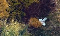 Four dead after plane and chopper collide in mid-air