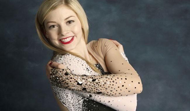 Olympic medalist Gracie Gold excuses for next 2018s
