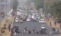 Stalemate in talks with Islamabad dharna leaders