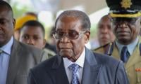 Mugabe must resign or be impeached: ruling party