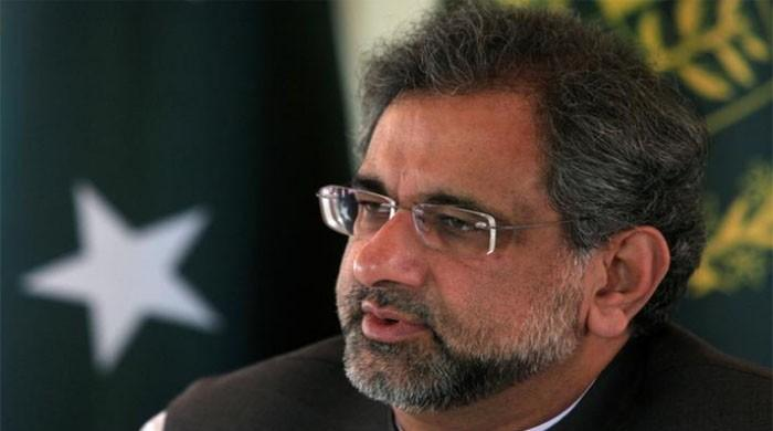 PM Abbasi says first LNG cargo for new import terminal due on Nov. 24