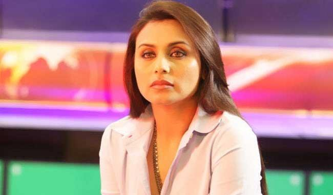 Rani Mukherji pays penalty of Rs 2.3 million for illegal construction