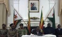 Mugabe clings to office, dashes resignation hopes in TV speech