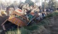 20 people killed in Khairpur road accident