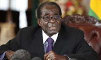 Mugabe to face key impeachment test as Zimbabwe crisis deepens