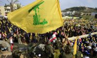 Hamas rejects Arab League labelling Hezbollah ´terrorists´