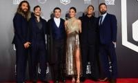 ´Justice League´ tops box office with underwhelming total