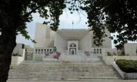 Supreme Court takes suo motu notice of Islamabad dharna