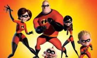 The 'Incredibles 2' superpowered sequel expected next year