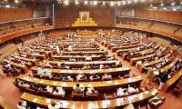 NA rejects bill seeking to remove Nawaz as party chief