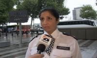 Pak woman made Scotland Yard's detective superintendent