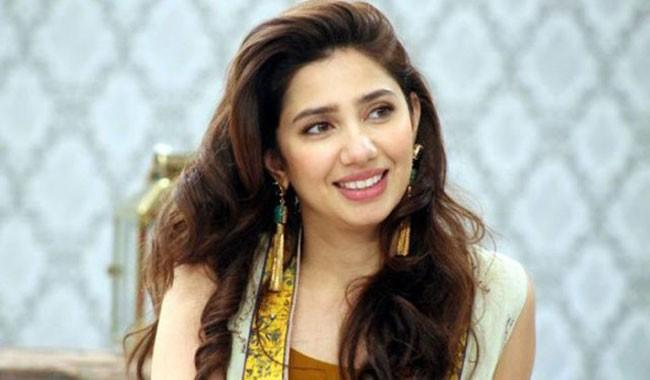 Mahira Khan desires to work in Irani films