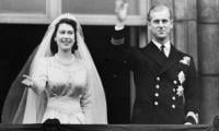 Queen Elizabeth and Prince Phillip Celebrated Their 70th Wedding Anniversary