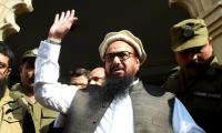 Hafiz Saeed to walk free from house arrest