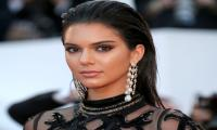 Kendall Jenner becomes highest paid model with $22 million gross income