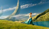 'A Wrinkle in Time' based on L'Engle's classic novel unveils its first trailer