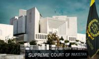SC takes exception over use of abusive language by Faizabad protesters