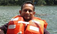 Army officer arrested for Indian journalist´s murder