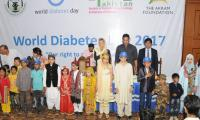 World Diabetes Day marked at NICH