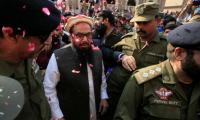 Hafiz Saeed says 'vindicated' after his release from house arrest