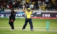 Kamran Akmal's 150 lead Lahore to victory