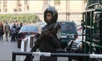 Attack on mosque in Egypt´s Sinai kills at least 235