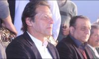 Corruption only ideology of Nawaz, says Imran