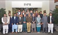 FATA youth acknowledges Pak Army sacrifices for peace
