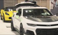 Arizona International Auto Show kicks off
