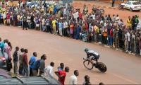 Rwanda cycling cup 2017- Race To Remember