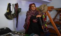 Oscars bid for story of ´Pakistan´s toughest woman´