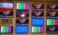 TV channels go off air amid Islamabad crackdown