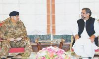 PM, COAS agree to avoid use of force against protesters