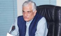 Zahid Hamid resigns as govt bows to protesters' demand