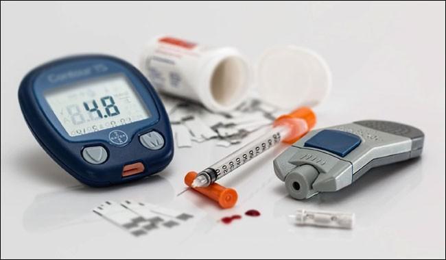 Diabetes, obesity behind 800,000 cancers worldwide