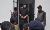 SHC sets aside death sentence of Shahrukh Jatoi in Shahzeb murder case