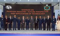 PAF holds seminar on