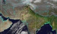 Deadly Cyclone Ockhi likely to show effects on Pakistan's coastal areas
