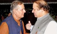 Meeting between former PM Nawaz Sharif, Javed Hashmi likely