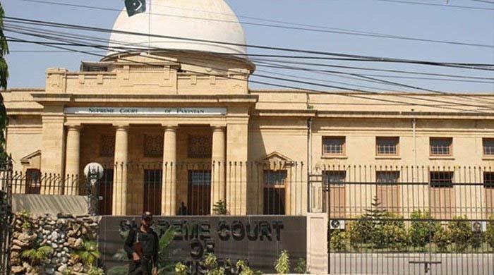 SC summons CM Murad, former city nazim in Karachi water case