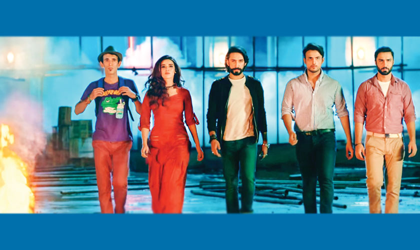 Image result for Hareem upcoming comedy film to release on January 5